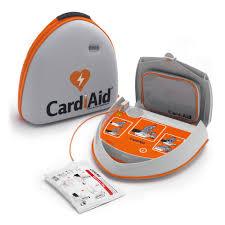 AED CardiAid AED Half automaat