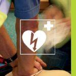 Reanimatie en AED Boek